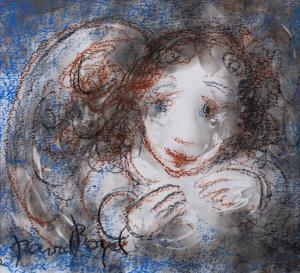David BOYD (b.1924; d.2011) - ANGEL