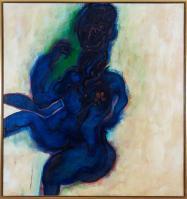 Andrew SIBLEY (b.1933; d.2015) - BLUE BOY