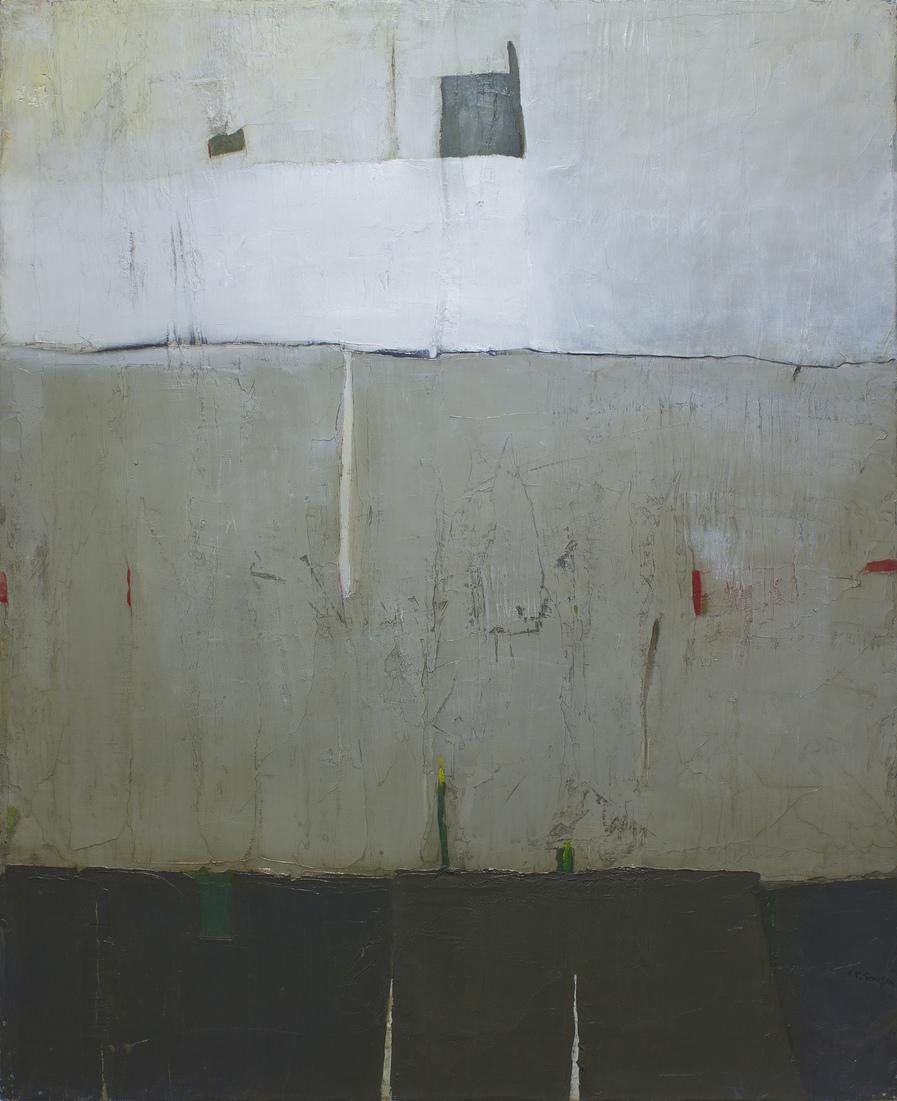 Inga K. SERAFIN (b.1966) - FOR WHEN I WANT TO RUN