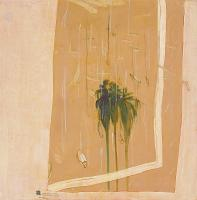 Brett WHITELEY A.O. (b.1939; d.1992) - LAVENDER BAY IN THE RAIN