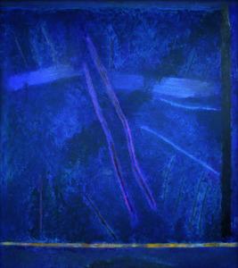 Willaim James (Bill) FERGUSON (b.1932) - THE TIME OF ALCHERA