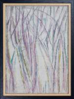 Godfrey MILLER (b.1893; d.1964) - TREES
