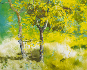 Clifton Ernest PUGH (b.1924; d.1990) - WATTLE